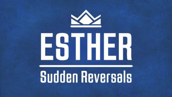 Esther: Holy War Image