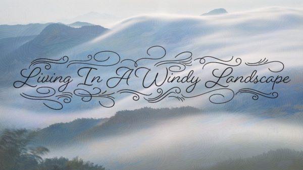 Windy First Century Image