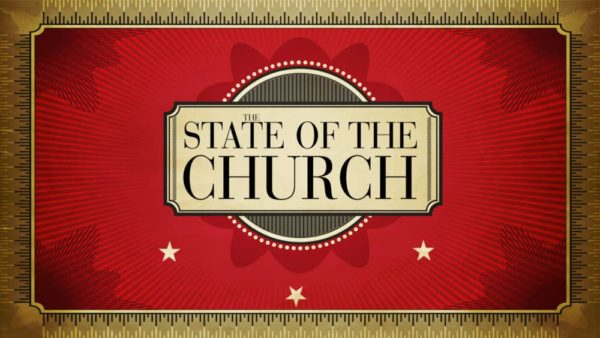 State of the Church 2017 Image